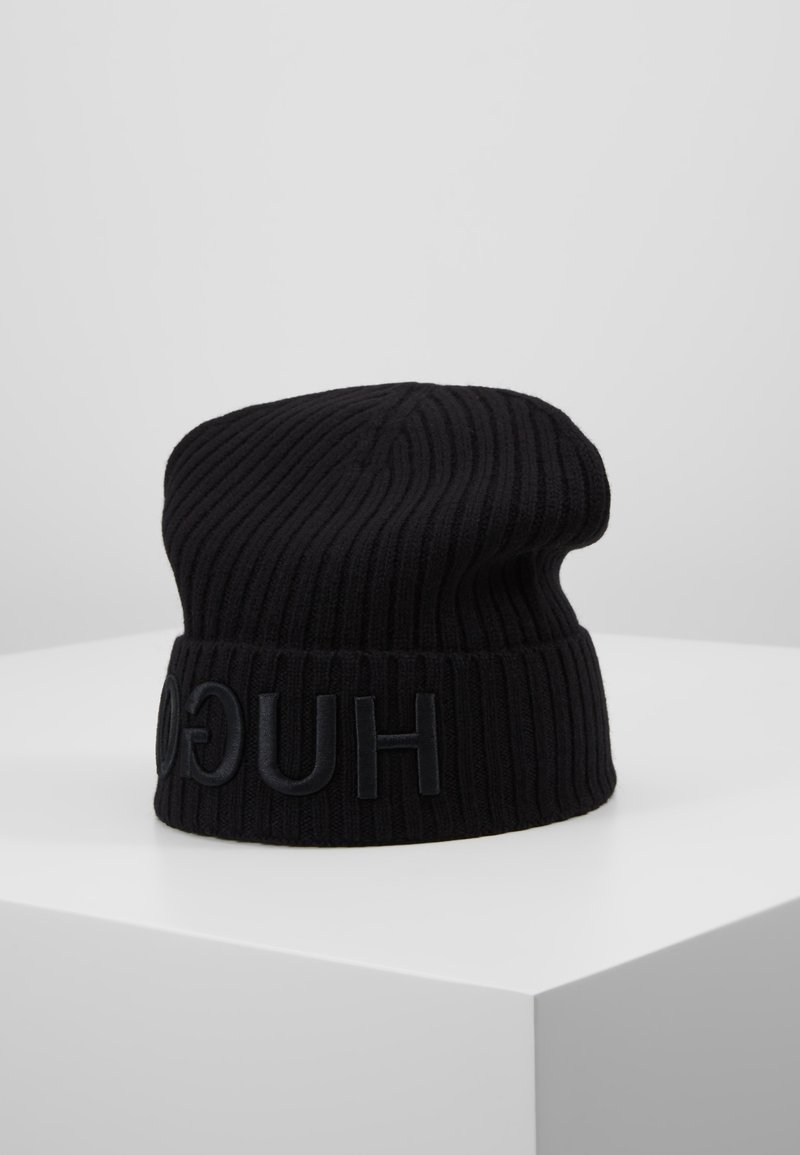 HUGO - Čepice - black