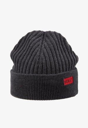 XIANNO  - Bonnet - dark grey