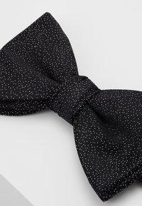 HUGO - BOW TIE DRESSY - Noeud papillon - black - 5