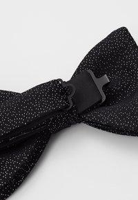 HUGO - BOW TIE DRESSY - Noeud papillon - black - 2