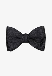 HUGO - BOW TIE DRESSY - Noeud papillon - black - 4