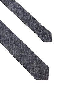 HUGO - TIE - Kravata - medium grey - 3