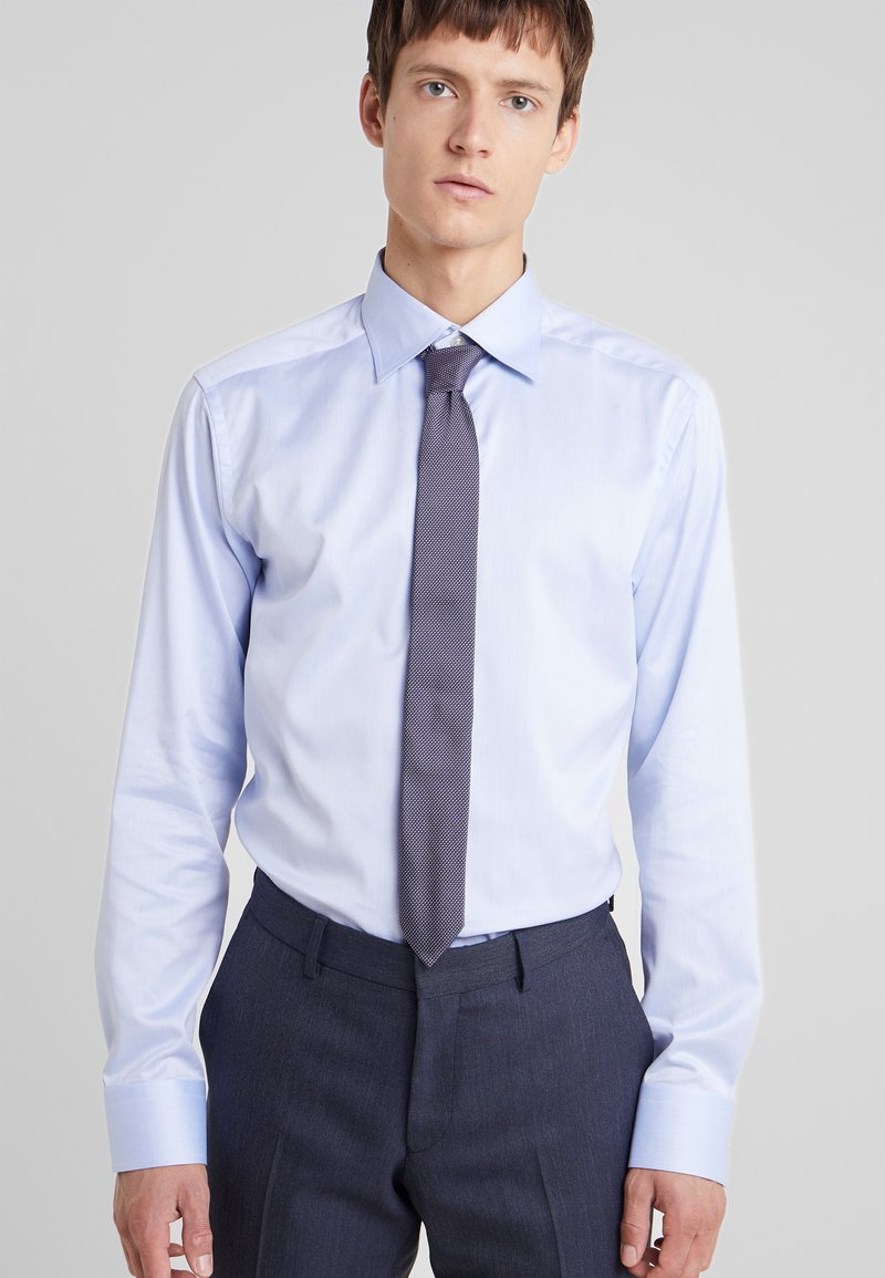 HUGO - TIE - Krawatte - light/pastel purple