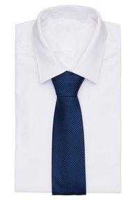 HUGO - Krawat - dark blue - 2