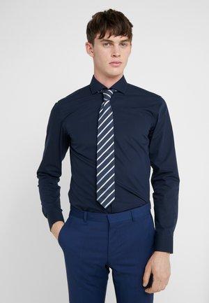 Tie - pastel blue