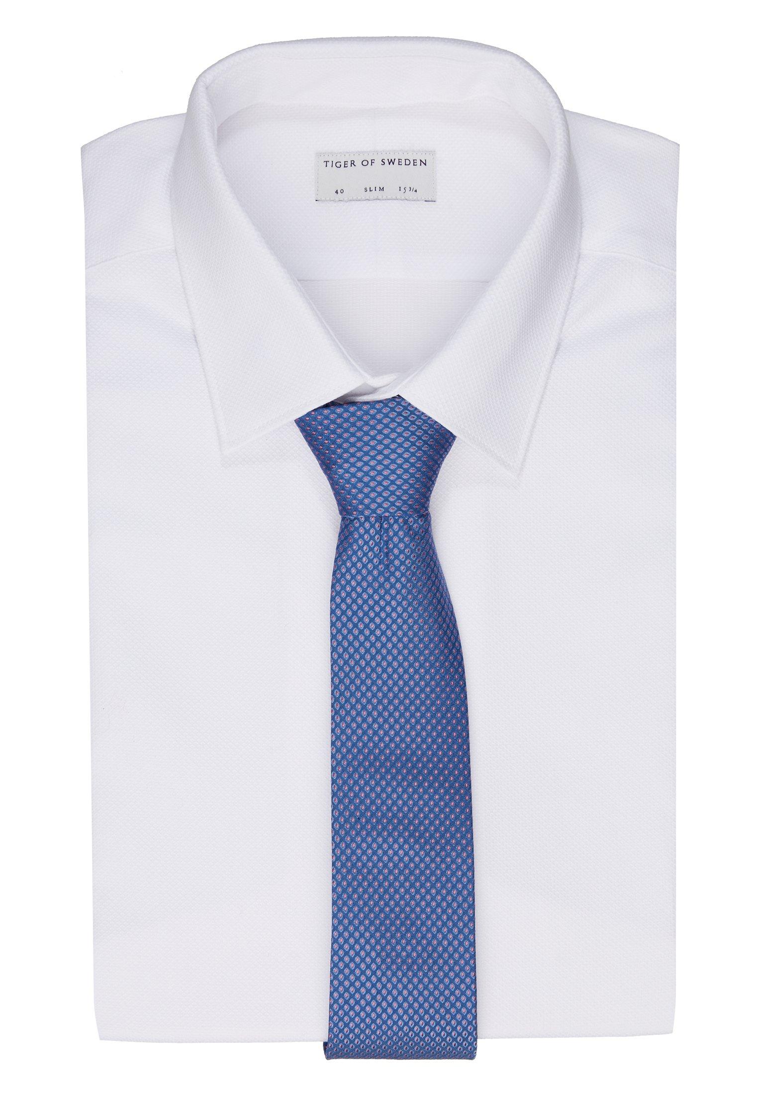 Hugo Tie - Krawatte Bright Pink