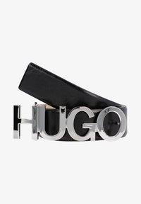 HUGO - ZULA - Belt - black - 1