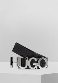 HUGO - ZULA - Belt - black - 0