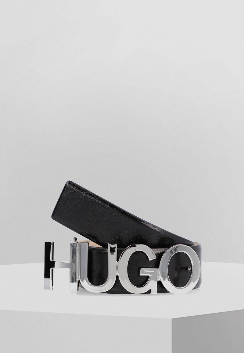 HUGO - ZULA - Belt - black