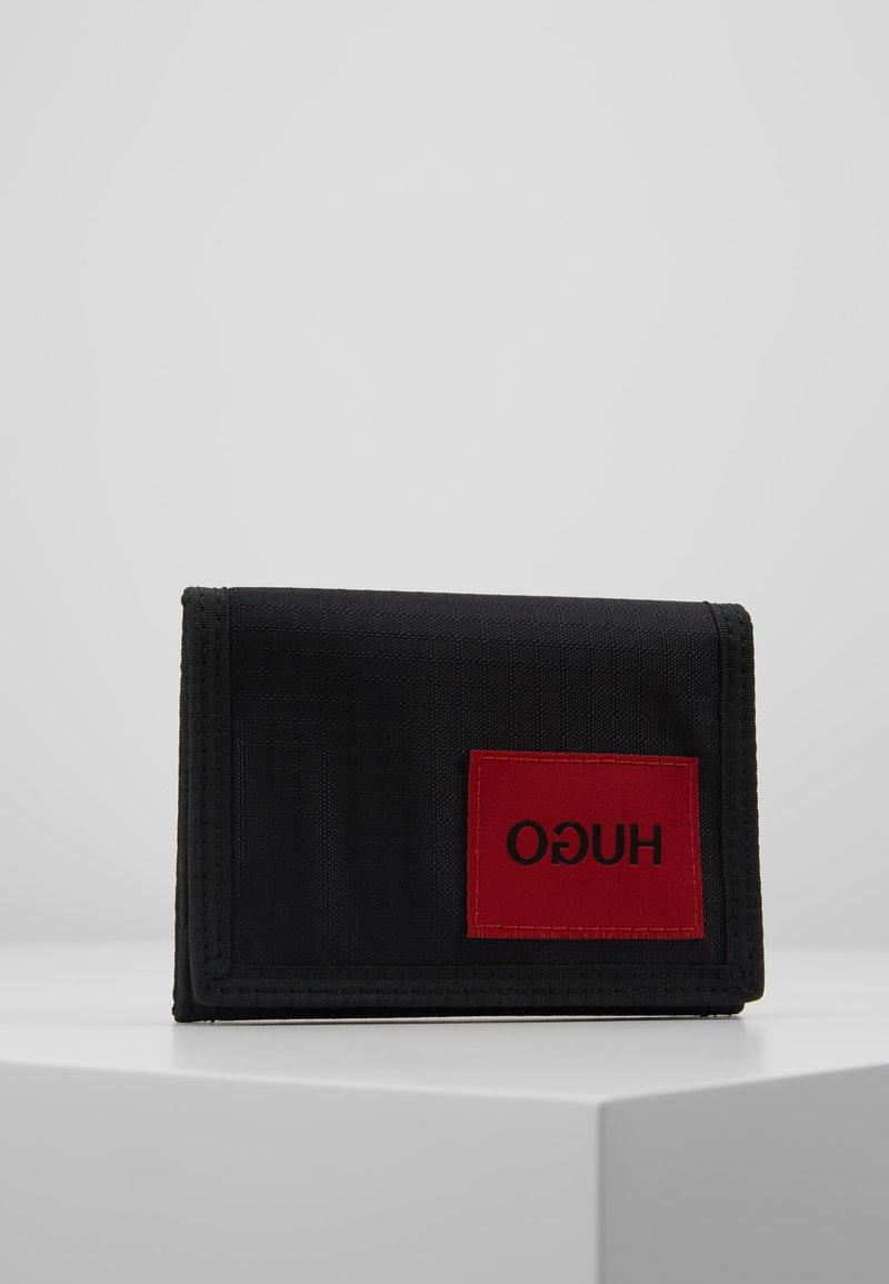 HUGO - KOMBINAT MULTICARD - Peněženka - black
