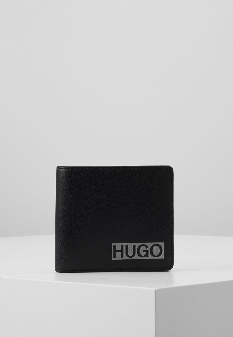 HUGO - Pouzdro na vizitky - black