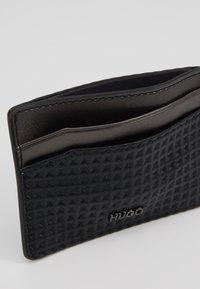 HUGO - CARD DIAM SET - Geldbörse - black - 4
