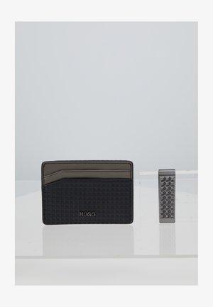 CARD DIAM SET - Peněženka - black
