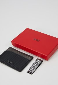 HUGO - CARD DIAM SET - Geldbörse - black - 5