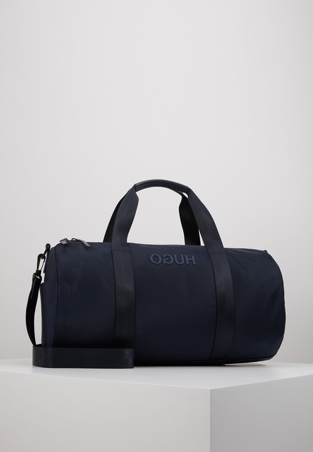 RECORD HOLDALL  - Weekend bag - navy