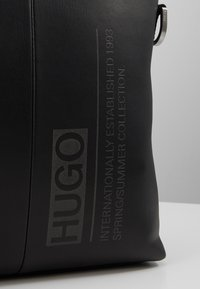 HUGO - TYCOON DOC CASE - Ventiquattrore - black - 2