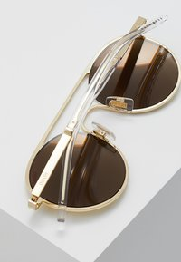 HUGO - Sonnenbrille - gold-coloured - 4