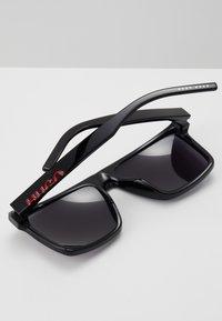 HUGO - Solbriller - black - 3