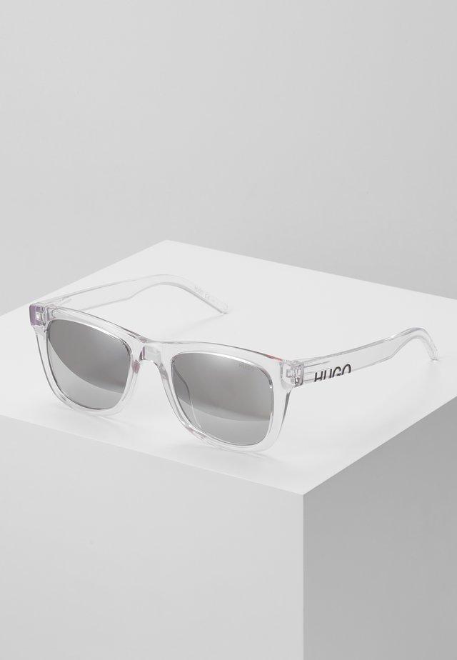 Solglasögon - transparent