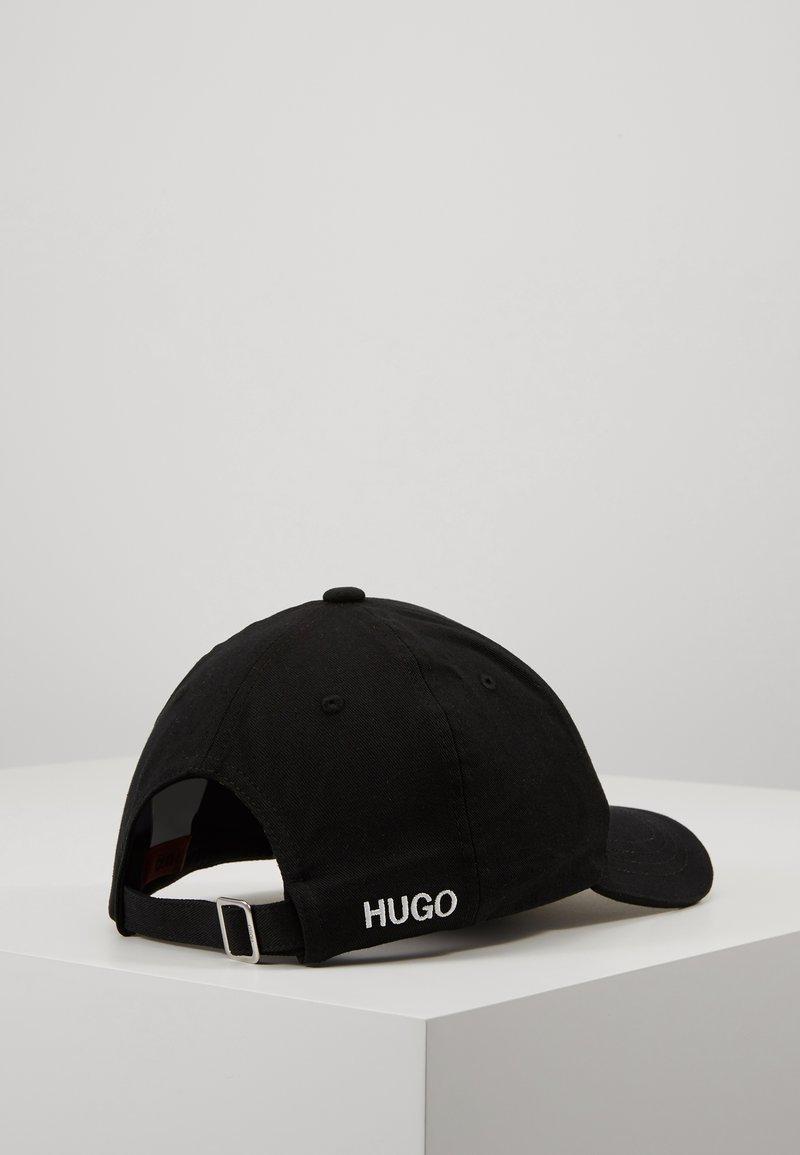 HUGO - Cappellino - black