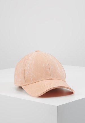 Kšiltovka - light/pastel orange