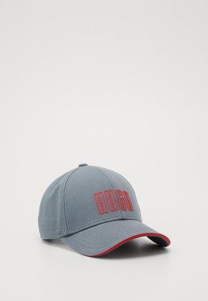 UNISEX - Caps - dark grey