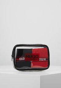 HUGO - GIFT LOGO 2PACK - Calcetines - black - 3
