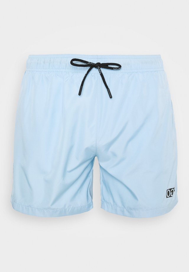 HAITI - Short de bain - light/pastel blue