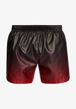 MALIBU - Short de bain - open red