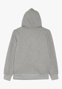 Hurley - CORE  - Kapuzenpullover - grey heather - 1