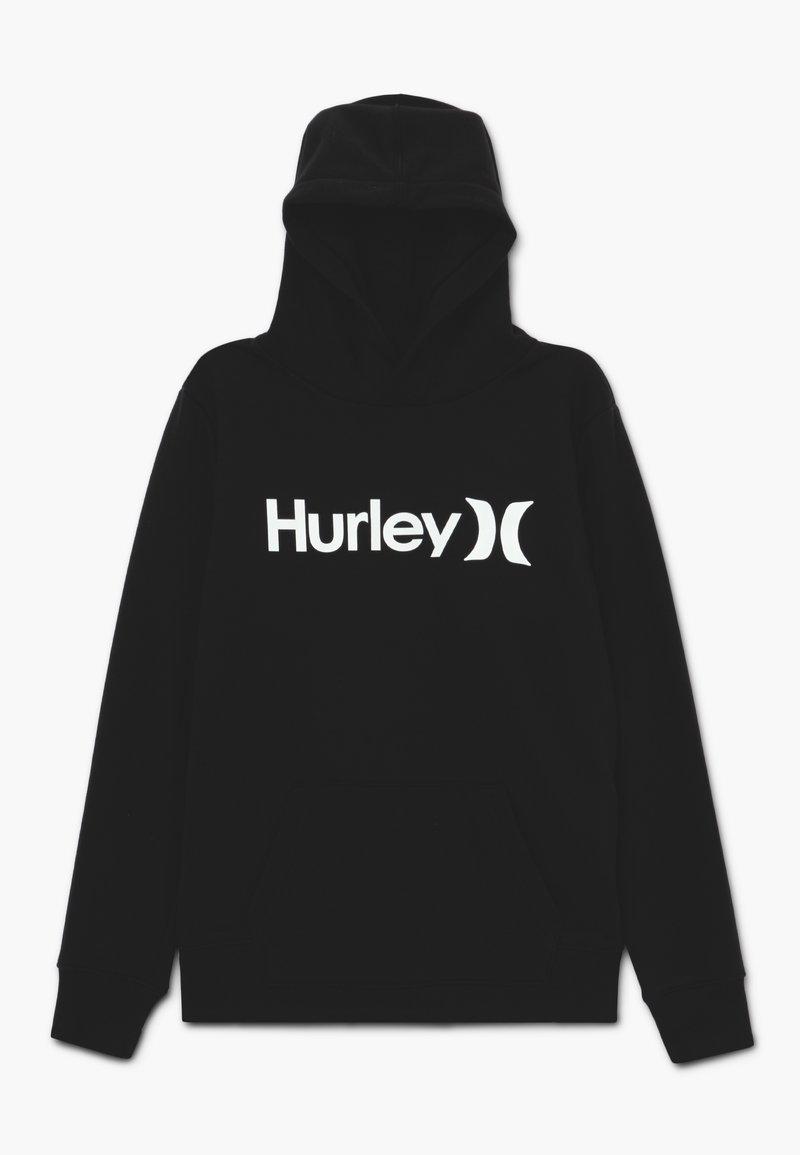 Hurley - CORE  - Sweat à capuche - black