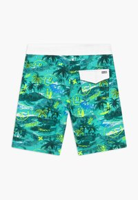 Hurley - Zwemshorts - tropical twist - 1