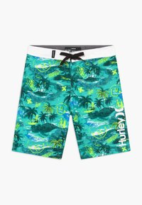 Hurley - Zwemshorts - tropical twist - 0