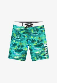 Hurley - Zwemshorts - tropical twist - 2