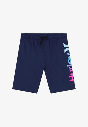 ONE AND ONLY GRADIENT - Badeshorts - deep royal blue