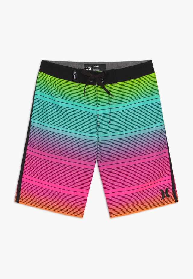 Swimming shorts - multi