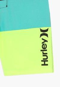 Hurley - Zwemshorts - tropical twist - 3