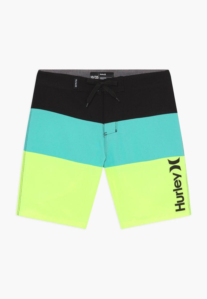 Hurley - Zwemshorts - tropical twist