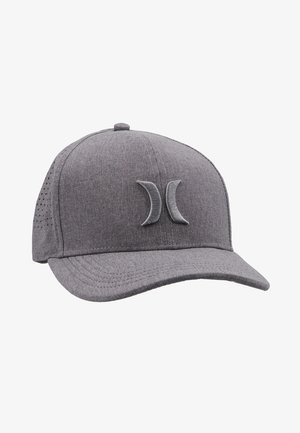 PHANTOM VAPOR - Cap - cool gray heather