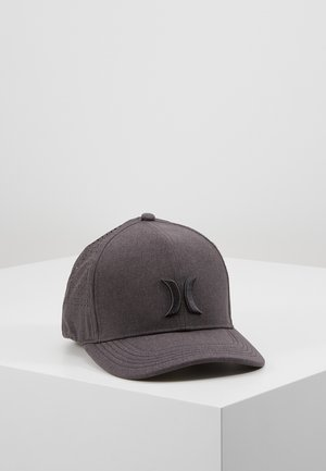 PHANTOM VAPOR - Cap - black heather