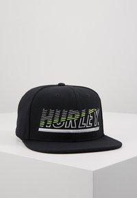 Hurley - CHOPPED CAP - Cap - black - 0