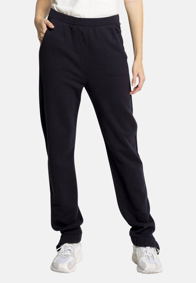 BENYA - Tracksuit bottoms - dark blue