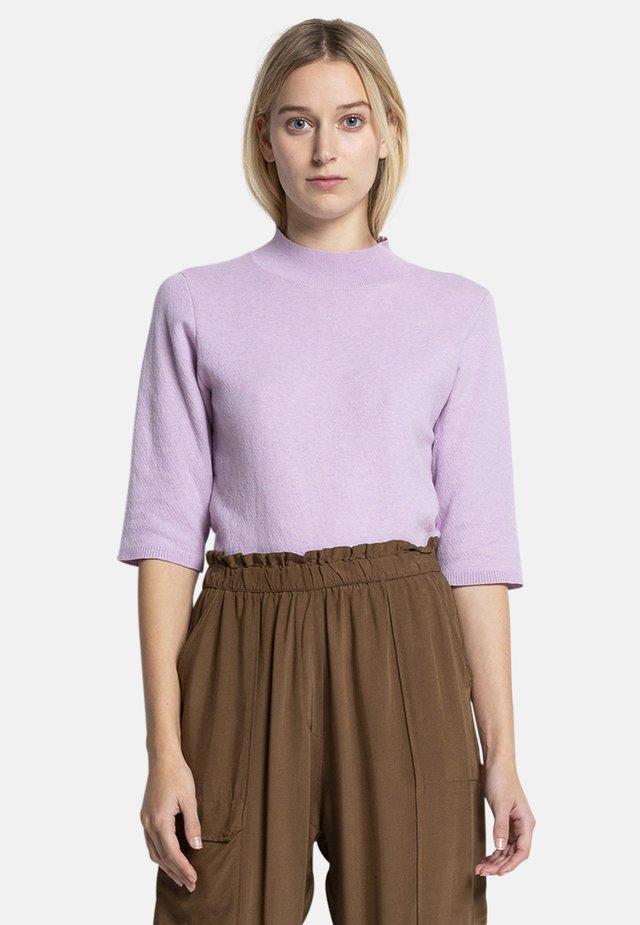 HANNAH - Print T-shirt - pink
