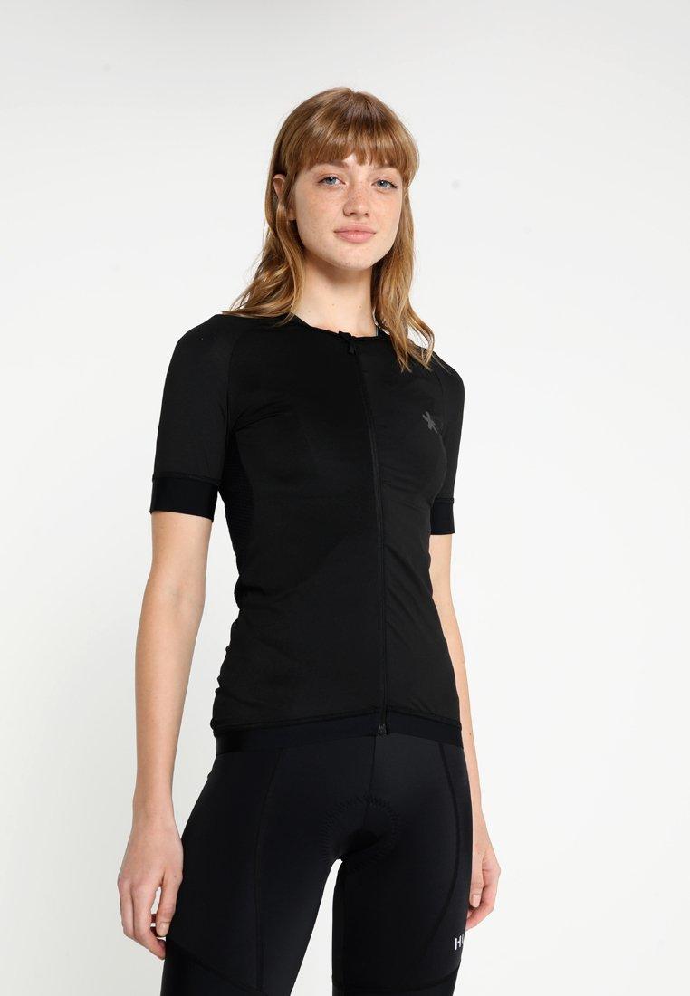 HUEZ - BIA  - T-shirt de sport - black