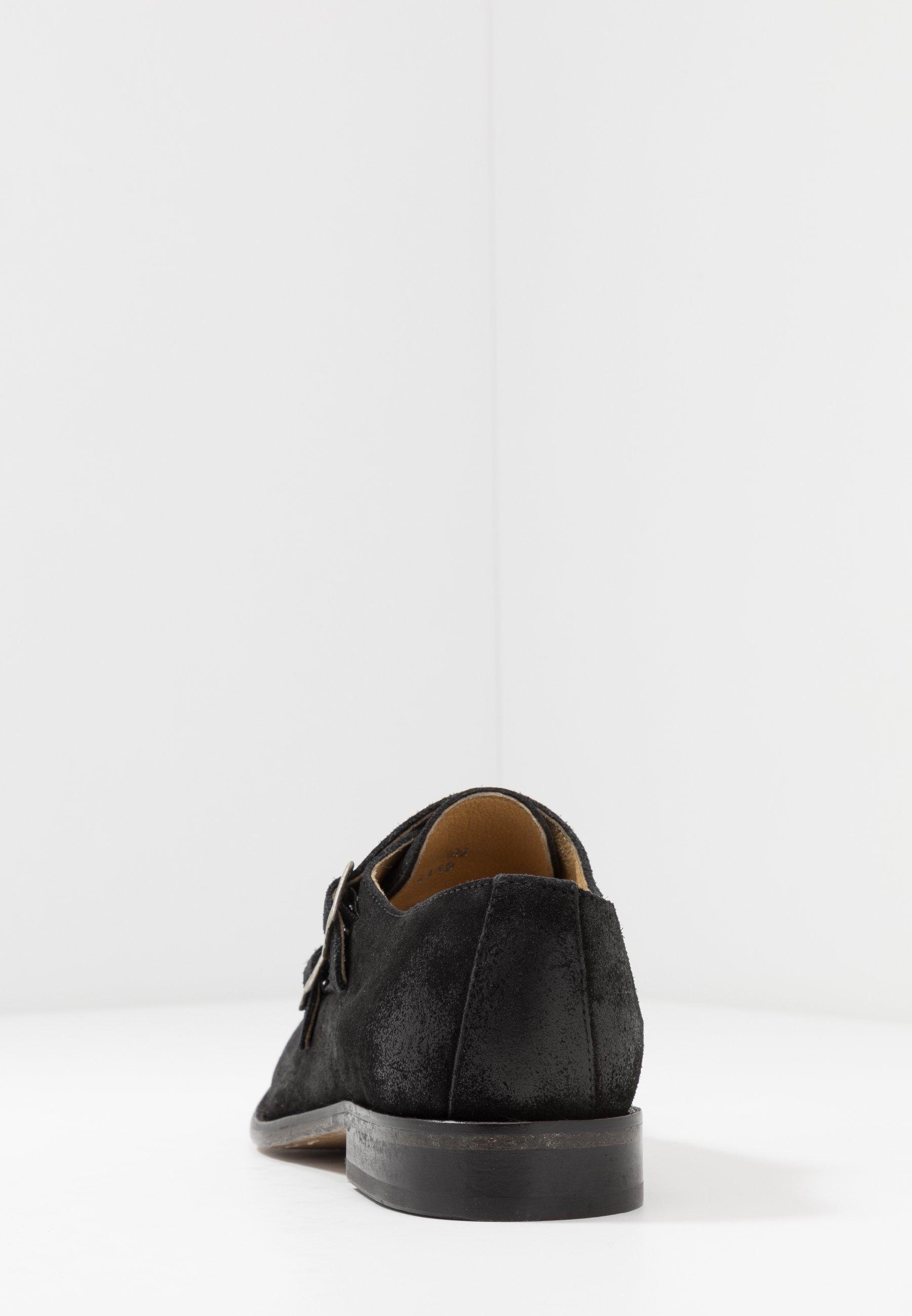 Hudson London HAGEN - Loafers - black