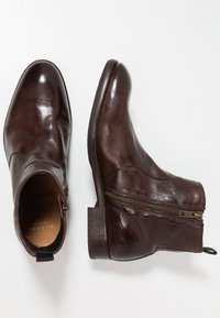 Hudson London - KAHLO - Classic ankle boots - brown - 1