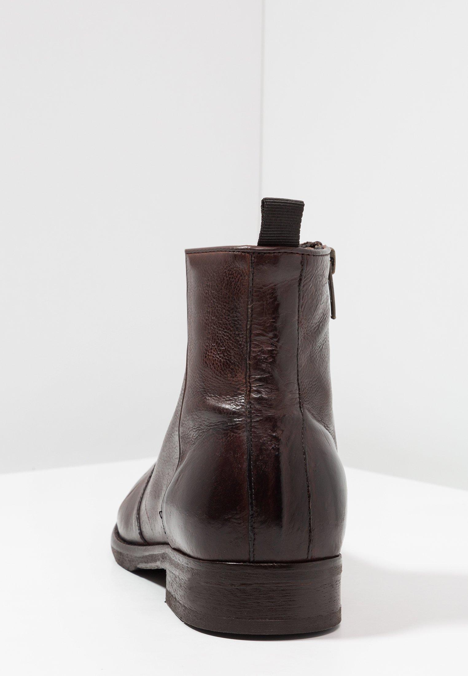 Hudson London KAHLO - Støvletter - brown