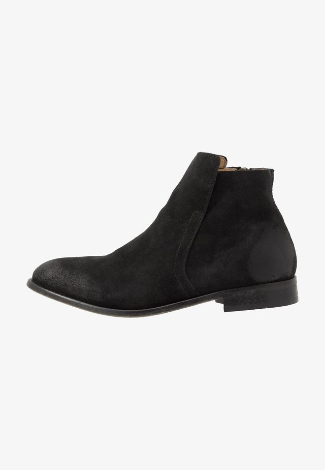 ASH - Classic ankle boots - black