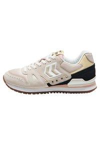 Hummel Hive - MARATHONA - Sneakers - sand dollar - 5