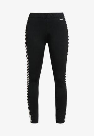 LANE TIGHTS - Legging - black